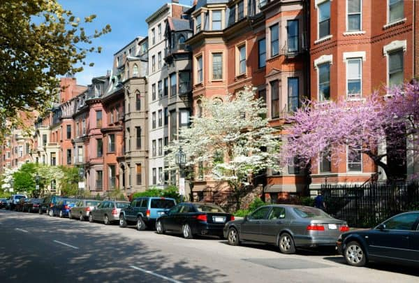 Explore the Back Bay neighborhood and let Metro Realty help you find your perfect Boston home, condo, or apartment.