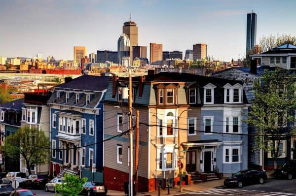 Explore the South Boston neighborhood and let Metro Realty help you find your perfect Boston home, condo, or apartment.