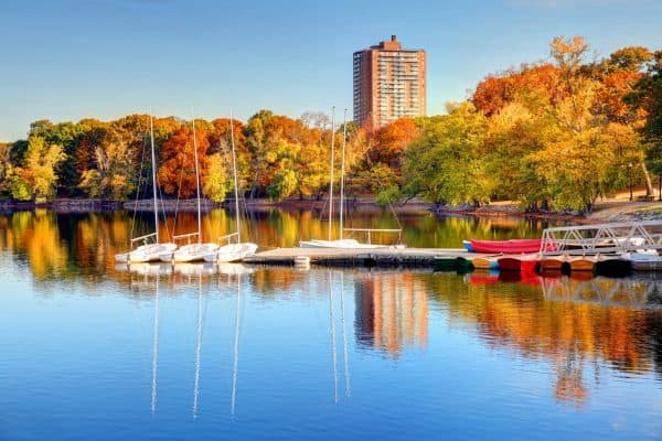 Explore the Jamaica Plain neighborhood and let Metro Realty help you find your perfect Boston home, condo, or apartment.