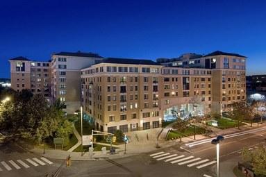 Archstone Cambridgepark Apartments