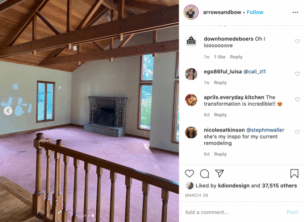 5 home DIY accounts to follow on Instagram